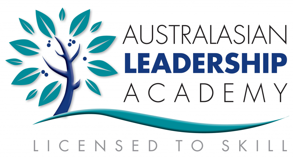 australian leadership academy accreditation